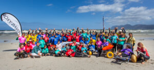 RDF Surf Therapy tribe